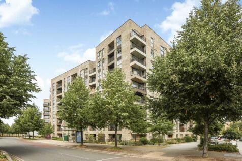 Lakeside Drive, Park Royal. 2 bedroom flat