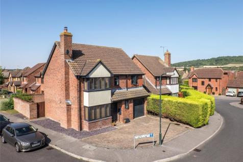 Scholey Close, Halling, Rochester, Kent, ME2. 5 bedroom detached house
