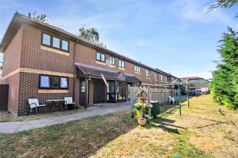 River View, Gillingham, Kent, ME8. 1 bedroom flat