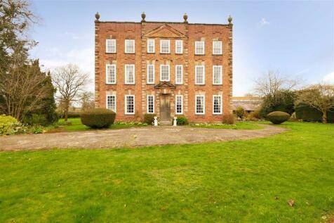 Wheaton Aston Road, Penkridge, ST19. 5 bedroom country house for sale