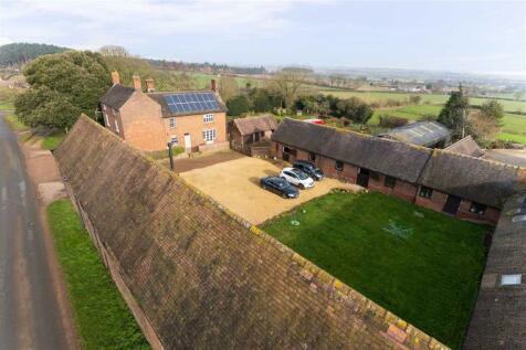 Heath Hill Farm, Sherriffhales, TF11. Detached house for sale