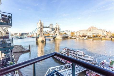 Butlers Wharf Building, 36 Shad Thames, London. 3 bedroom flat for sale