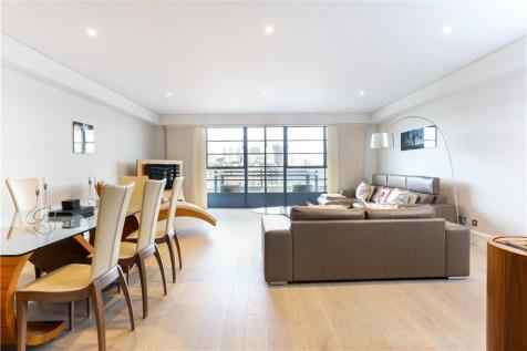 Spice Quay Heights, 32 Shad Thames, London. 2 bedroom flat for sale