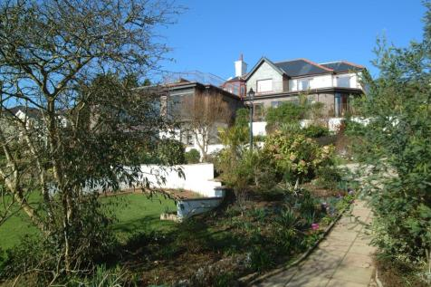 Ilsham Marine Drive, Torquay, TQ1. 5 bedroom house for sale