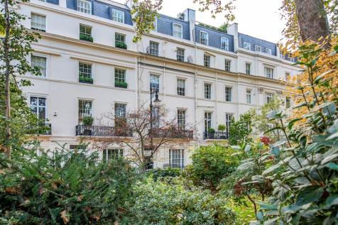 Wilton Crescent, London, SW1X. 8 bedroom house for sale