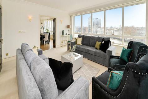 Albert Embankment, London, SE1. 5 bedroom apartment for sale