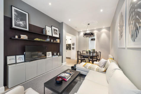 Pavilion Road, London, SW1X. 3 bedroom house