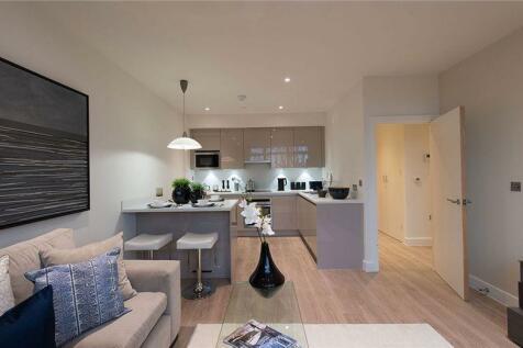 Ridgmont Road, ST. ALBANS. 1 bedroom flat