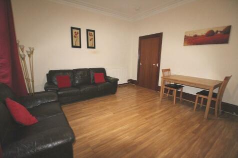 Union Grove,Aberdeen,AB10. 1 bedroom flat