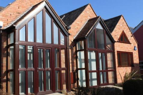 The Shoemakers, Forest Gate, Anstey,Leicestershire . 1 bedroom duplex