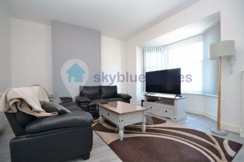 Radmoor Road, Loughborough. 2 bedroom apartment