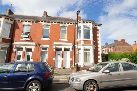 Addycombe Terrace, Newcastle Upon Tyne. 3 bedroom flat