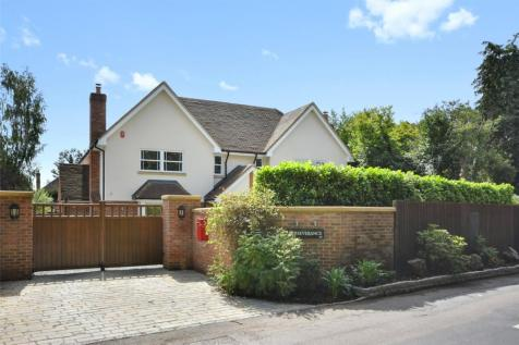 Rickmansworth Lane, Chalfont St Peter, Gerrards Cross, Buckinghamshire, SL9. 5 bedroom detached house for sale