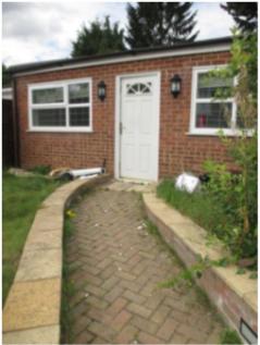Micklefield Road. 2 bedroom detached bungalow
