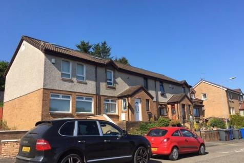Antonine Gardens, Clydebank, Dunbartonshire, G81. 3 bedroom terraced house