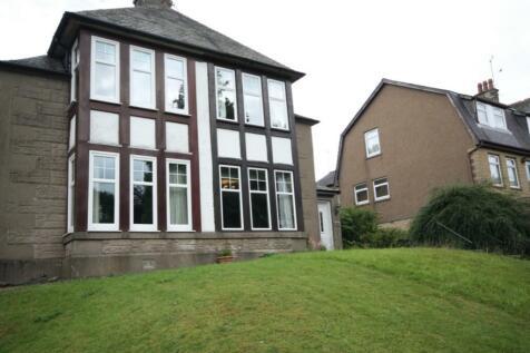 New Road, Stirling, Stirlingshire, FK7. 4 bedroom semi-detached house for sale