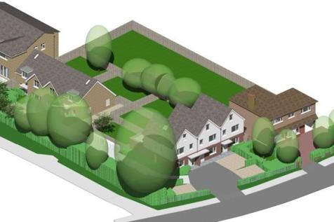 White Horse Lane, St. Albans, Hertfordshire, AL2. Land for sale