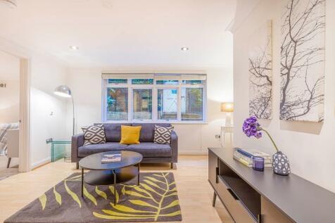 Vonder Kew, 23 Kew Gardens Road, TW9. 1 bedroom apartment