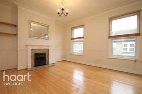 Napier Avenue, Southend-on-Sea. 1 bedroom flat