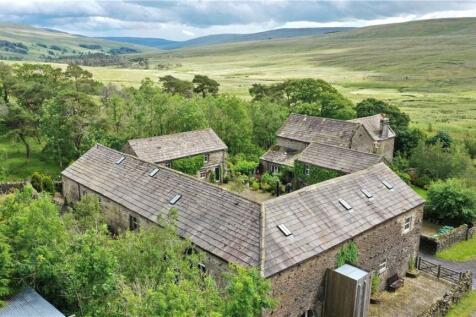 Buckden, Skipton, North Yorkshire, BD23. Land for sale