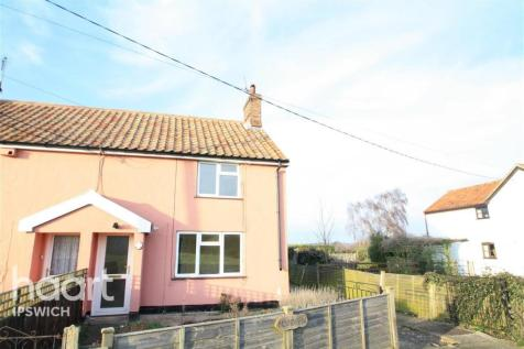 The Moor, Middleton. 2 bedroom semi-detached house