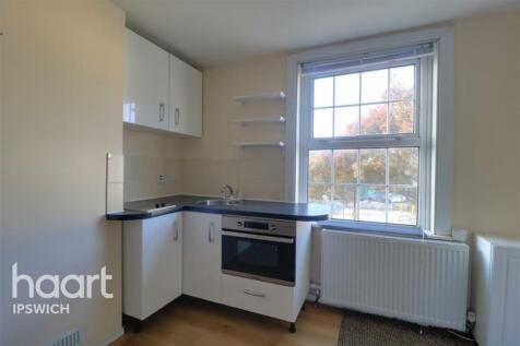 Orford Street, Ipswich. 1 bedroom flat