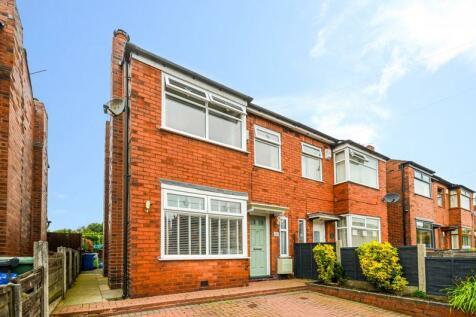 20 Queensway, Wigan, WN1 2JA. 3 bedroom semi-detached house