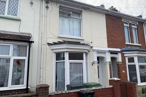 Pitcroft Road, Portsmouth, PO2. 1 bedroom house share