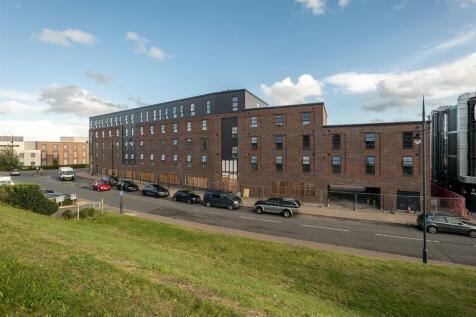 Hood Road, Barry. 1 bedroom flat