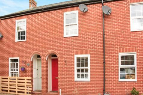Century Mews, Waddesdon, Buckinghamshire. 2 bedroom house