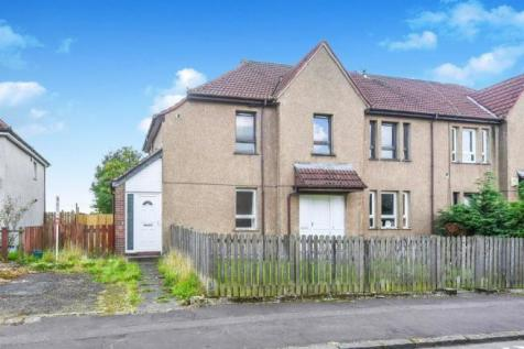 Ardgour Road, Kilmarnock, Ayrshire, KA3. 3 bedroom flat