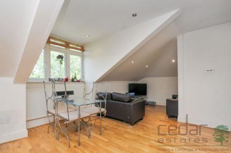 Cavendish Road, Brondesbury NW6. 2 bedroom flat