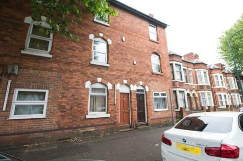 Radford Boulevard, Radford, Nottingham, NG7 3BS. 4 bedroom terraced house for sale