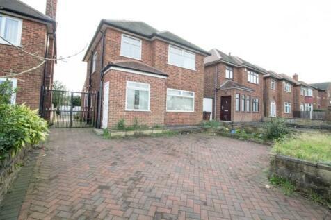 Aspley Lane, Aspley, Nottingham, NG8 5RU. 3 bedroom detached house