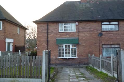 Andover Road, Bestwood, Nottingham, NG5 5GB. 3 bedroom semi-detached house