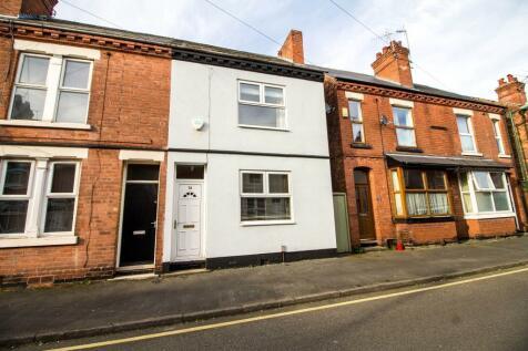 Melrose Street, Sherwood, Nottingham, NG5 2JP. 3 bedroom semi-detached house
