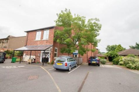 Larch House, Sherwood, Nottingham, NG5 3BB. 1 bedroom retirement property for sale