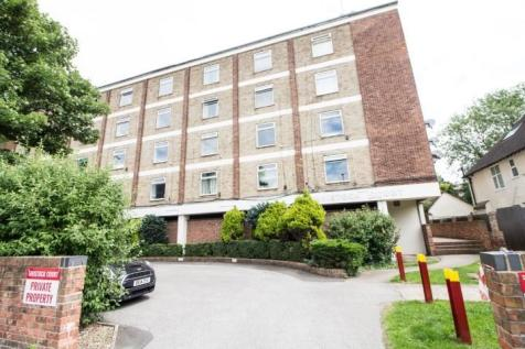Mansfield Road, Nottingham, NG5 2EH. 1 bedroom flat for sale