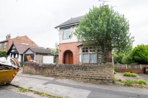 Rufford Road, Sherwood, Nottingham, NG5 2NR. 3 bedroom detached house for sale