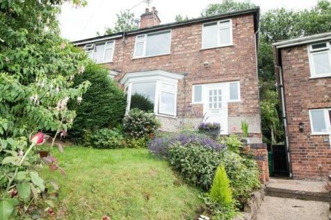 Dornoch Avenue, Sherwood, Nottingham, NG5 4DP. 3 bedroom semi-detached house