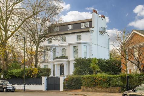 St John's Wood Park, St John's Wood, NW8, london property
