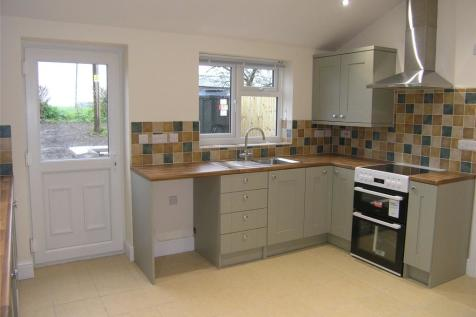 Fishers Cottages, Front Street, Chedzoy, Bridgwater, TA7. 2 bedroom terraced house