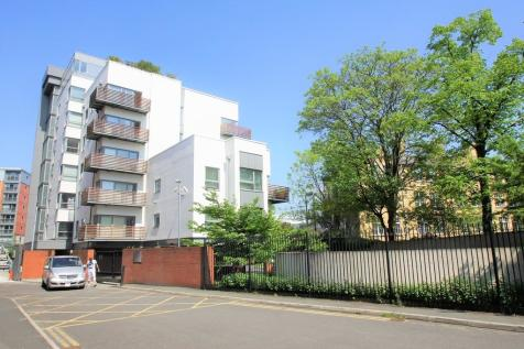 DEVELL HOUSE, RUSHOLME. 2 bedroom apartment