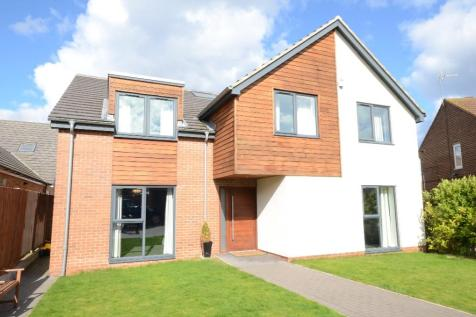 Boulmer Lea, East Shore Village, Seaham, County Durham, SR7. 5 bedroom detached house