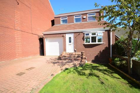 Avoncroft Close, Seaton Village, Seaham, County Durham, SR7. 3 bedroom detached house