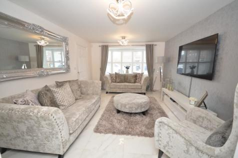 Douglas Way, Seaham, Co. Durham, SR7. 4 bedroom detached house