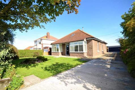 Stockton Road, Seaham, County Durham SR7. 3 bedroom detached bungalow