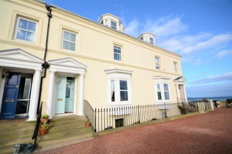 Bath Terrace, Seaham, County Durham, SR7. 4 bedroom terraced house