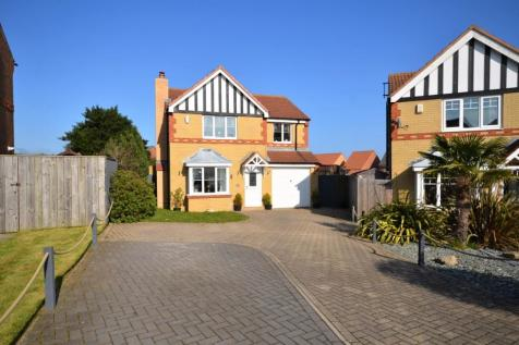 Thornhill Reach, Seaham, County Durham, SR7. 4 bedroom detached house