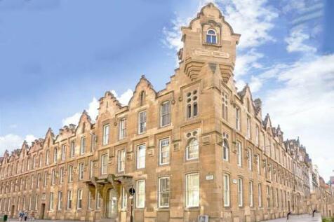 Ingram Street, Merchant City, Glasgow, G1. 2 bedroom flat